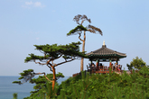 Naksansa Temple