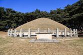 Tomb of King Wonseong