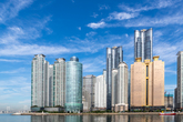 Complete View of Busan-si