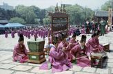 Jongmyojerye Ritual Service Music 