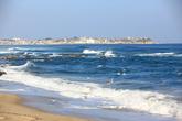 Jumunjin Beach..