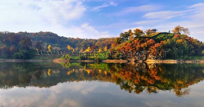 Gongsanseong Fortress