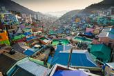 Saekdong Village