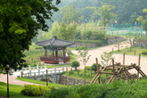 Honggildong Theme Park
