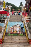 Incheon China Town