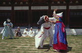 Yangju Byeolsandaenori Mask Dance