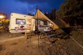 Mangsang Auto Camping Site