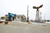 비금 가산 여객선터미널