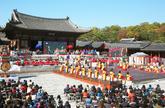 Changgyeonggung Palace Taepyeong prelude