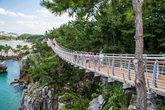 Chuam Chotdaebawi Rock Suspension Bridge Specification
