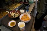 Street food_Eomuk (Boiled Fish-Paste)
