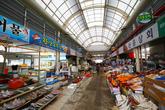 Seoho Market in Tongyeong