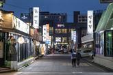 Jeju Black Pork Street