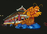 Jinju Yudeung Lantern Festival 