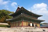 Injeongjeon-Changdeokgung Palace