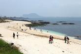 Seobinbaeksa Beach