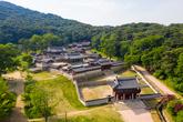 남한산성행궁