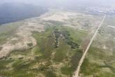 Coastal Dune in Sindu-ri, Taean