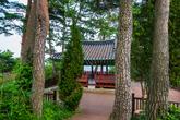 Jukdojeong Pavilion