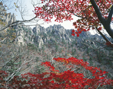 Manmulsang in Mt. Geumgangsan 