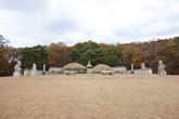 Hyoreung, King Injong