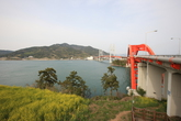 Changseon Samcheonpodaegyo Bridge