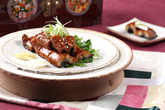 Jangeogui-Grilled Eel