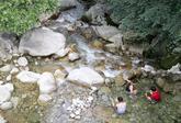 Hamyang Yongchu Valley