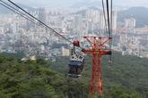 Geumgang Park CableCar