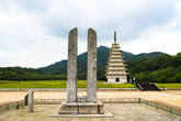 Mireuksaji(Mireuksa Temple Site)