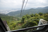 Apsan Observatory(Apsan Cable Car)