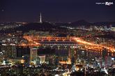 Seoul Night Sc..