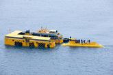 Marado Island Submarine