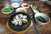 Jeonbok-Dolsotbab