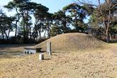 Tomb of King Sinmu