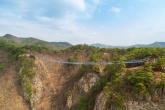 Wonju Sogeumsan Bridge