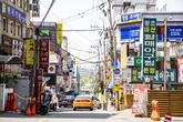 Sinsa-dong Agwijjim Alley