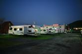 Anmyeondo Holiday Park Caravan