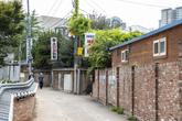 Daegu Modern History Streets