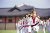 Taekwondo-Traditional Korean Martial Art, New Look of Seoul 