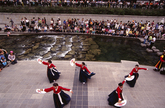 Cheonggyecheon Stream Festival
