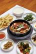 Chueotang (Loach Soup)