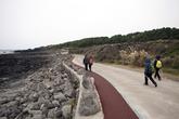 Jeju Olle Walking
