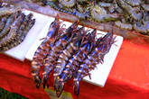 Sorae Fishery Market