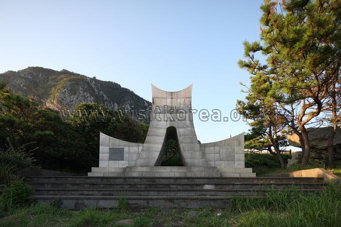 Hamel Monument