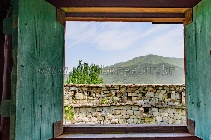 Window to Korea: Gochang Moyangseong Fortress
