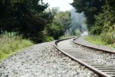 Mipo Train Track