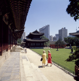 Deoksugung Palace 