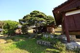 Cheonggye Seowon in Hamyang