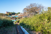 Jukbyeon Lighthouse Park